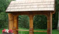 Buszváró II – Hejce